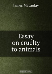 Essay Of Animal Cruelty