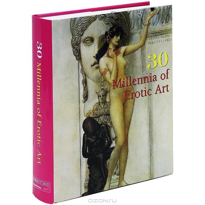 30 millennia of erotic art klaus h carl victoria charles hans-